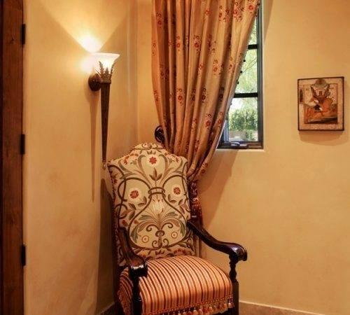 Tuscan Chair Window Design Pinterest