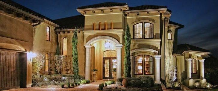 Tuscan House Plans Austin Custom Home Builders New Luxury Homes