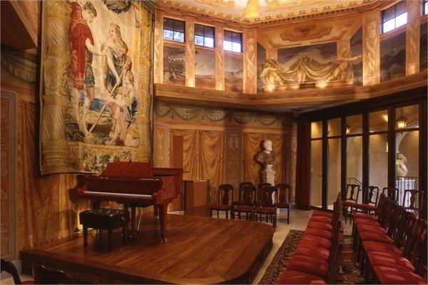 Tuscan Masterpiece Luxury Homes Mediterranean Dreams Pinter