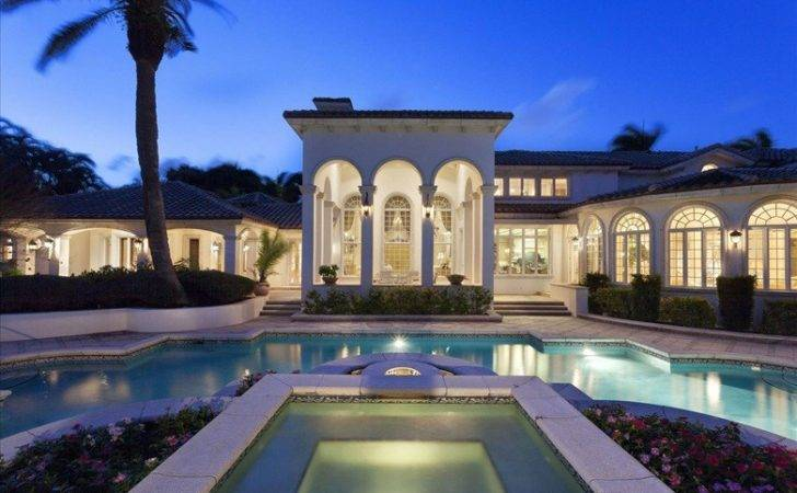 Tuscan Style Homes Luxury Living Christie