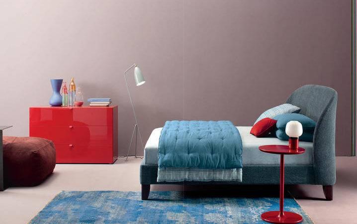Twils Design Bed Carnaby Elle Decor Italia