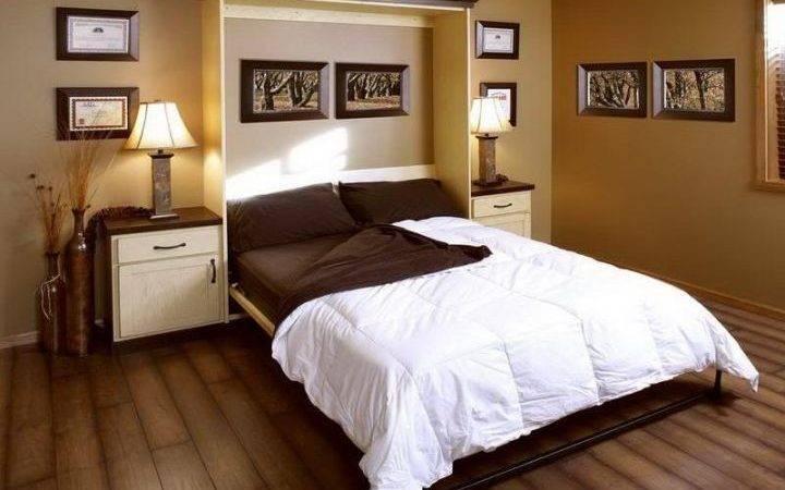 Twin Murphy Bed Ikea Bmpath Furniture