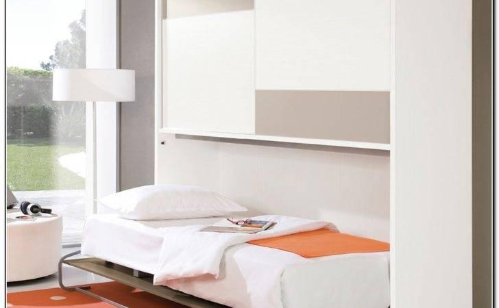 Twin Murphy Bed Ikea Home Design Ideas