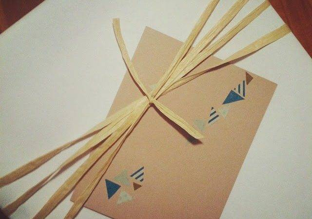 Twine Gift Wrap Projects Pinterest
