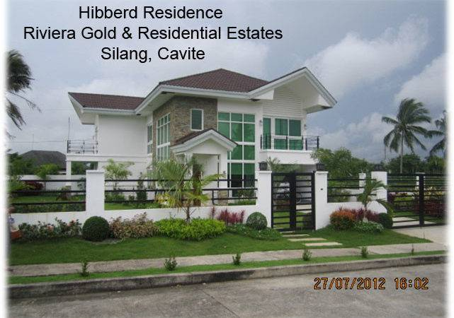 Two Storey House Plans Philippines Philippine Construction