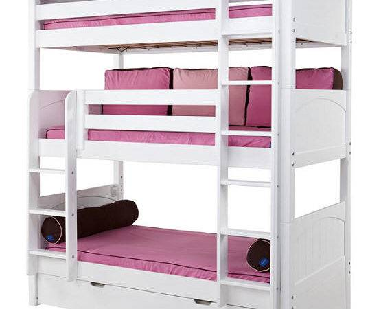 Types Bunk Beds Loft Frances Hunt