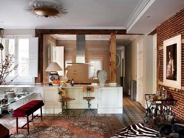 Types Interior Design Styles