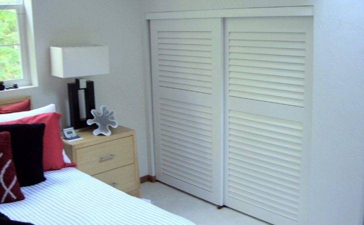 Types Sliding Closet Doors Bedrooms Door Styles