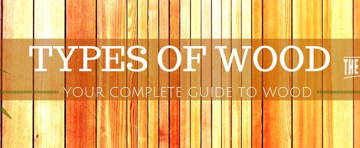 Types Wood Complete Guide Furniture Wax Polish