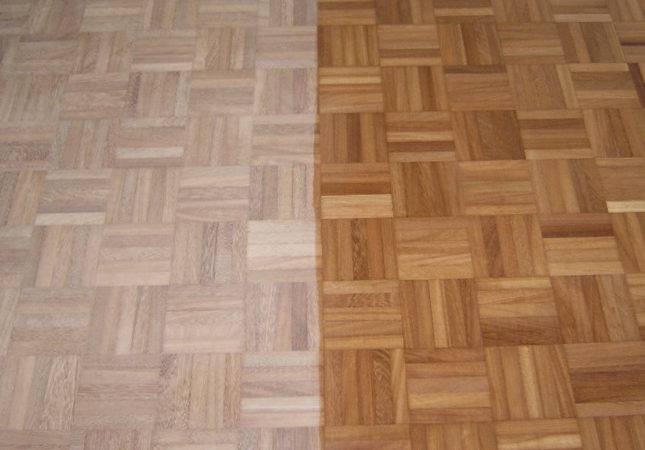 Types Wood Flooring Finishes Hardwood Maintenance