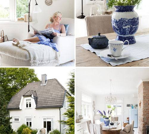 Typical Scandinavian Home Style Files