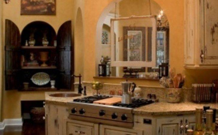 Ultimate Tuscan Kitchen Decorations Trend Design Interior
