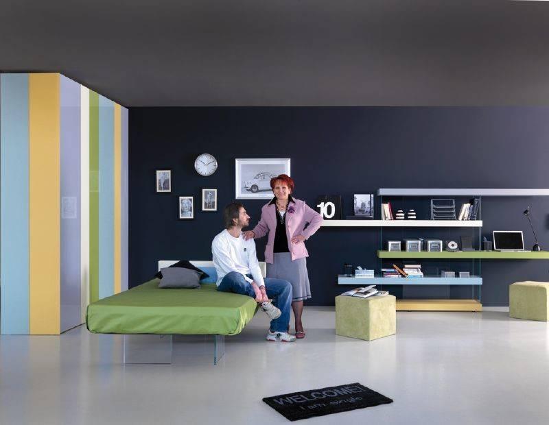 Ultra Modern Kids Bedroom Designs Lago Digsdigs