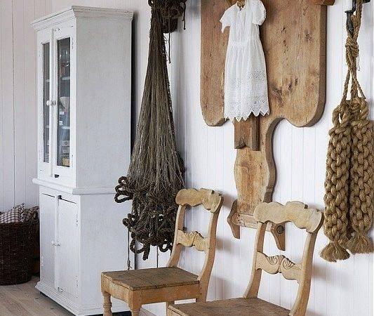 Una Casa Verano Estilo Rdico Nordic Summer House Desde