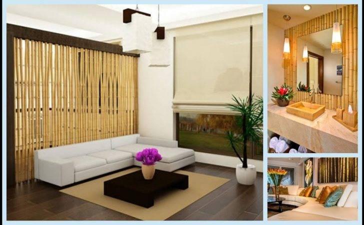 Unbelievable Bamboo Interior Decor Ideas Fall