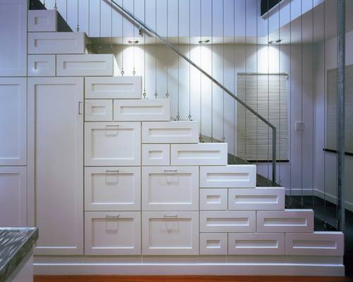 Under Stair Cabinets Home Design Ideas Remodel Decor