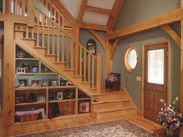 Under Stairs Storage Ideas Small Spaces Making Your House Stand