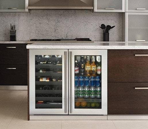 Undercounter Refrigerators Tater Patch