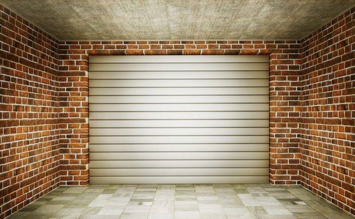 Underground Garage Interior Design House