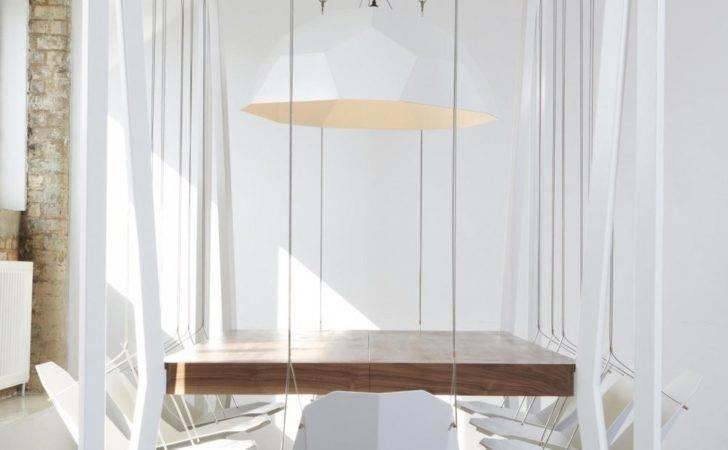 Une Table Design Originale Swing