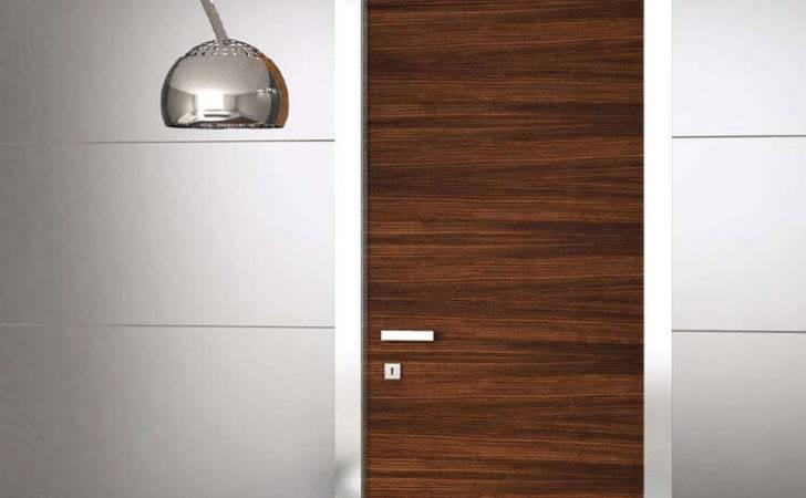 Uni Verse Modern Interior Door Movi Chicago
