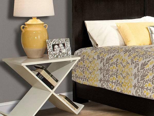 Unique Bedside Table Ideas Blow Your Mind