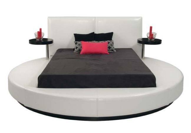 Unique Collection Amaizing Fun Round Beds