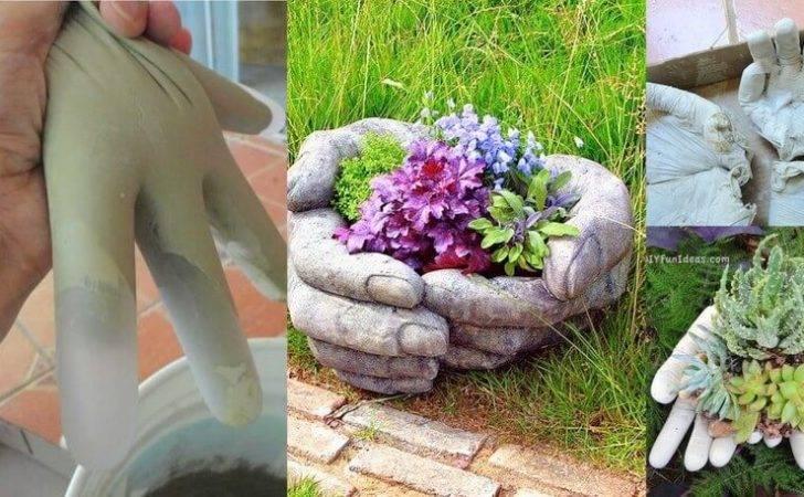 Unique Creative Garden Ideas Don Want Miss Design