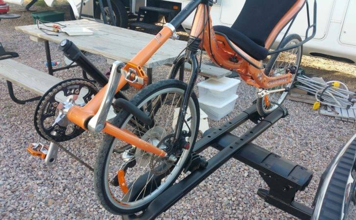 Unique Cruzbike Travelers Solution Rockymounts Bike Rack