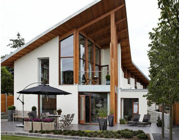 Unique Danish Summer House Nordicdesign