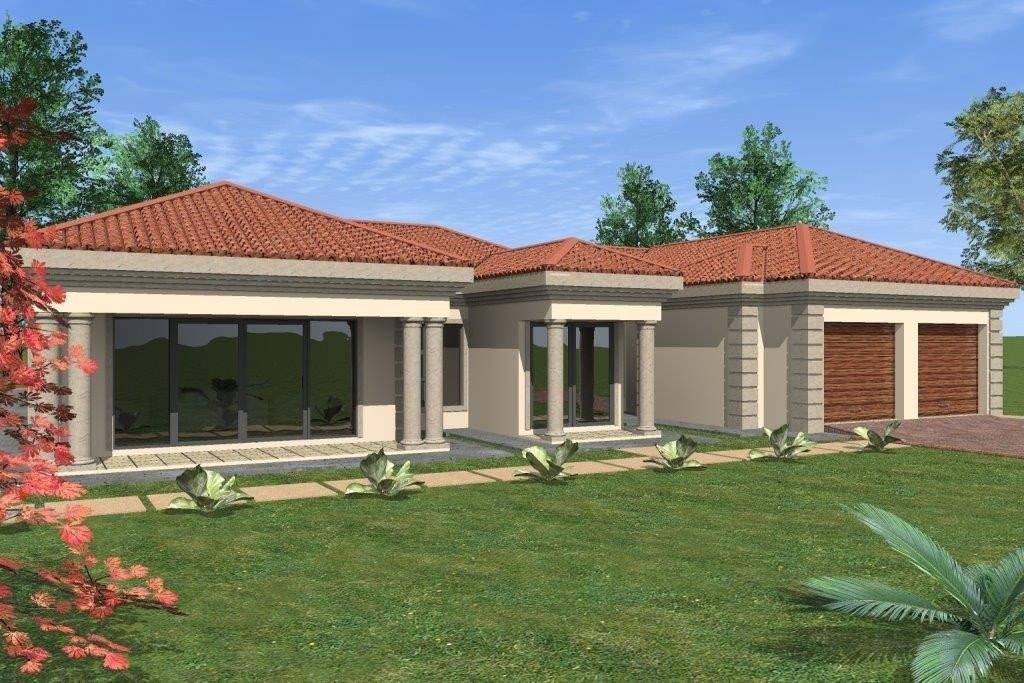 Unique Farm Style House Plans South Africa