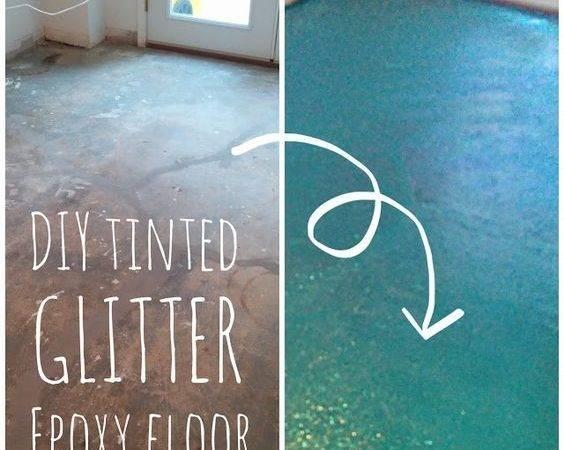 Unique Flooring Diy Epoxy Floors Bathroom Ideas