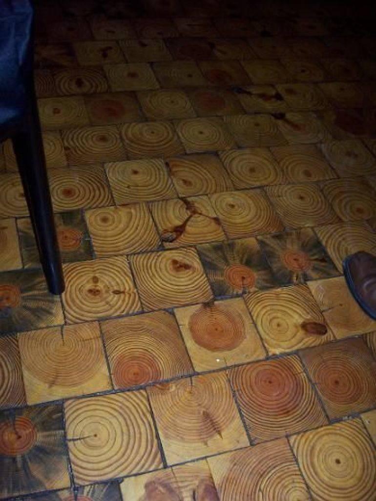 Unique Flooring Ideas Any Room