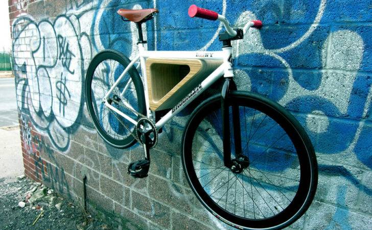 Unique Home Decor Furniture Design Bedford Ave Bike Rack Made