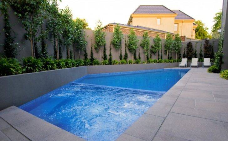 Unique Home Swimming Pool Small Awesome Design