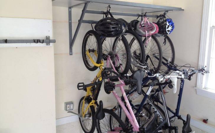 Unique Indoor Bike Storage Ideas