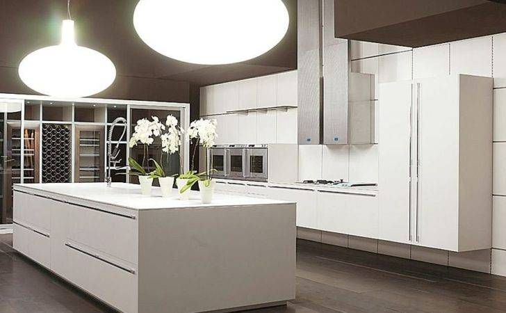Unique Modern Kitchen Cabinets Contemporary Matt