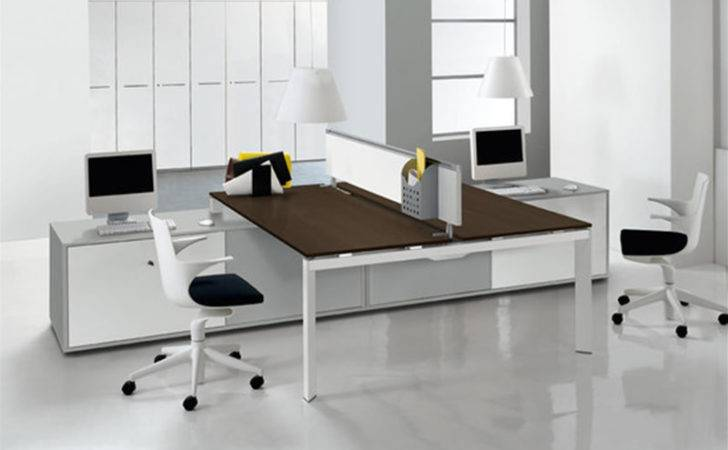 Unique Modern Office Furniture Design