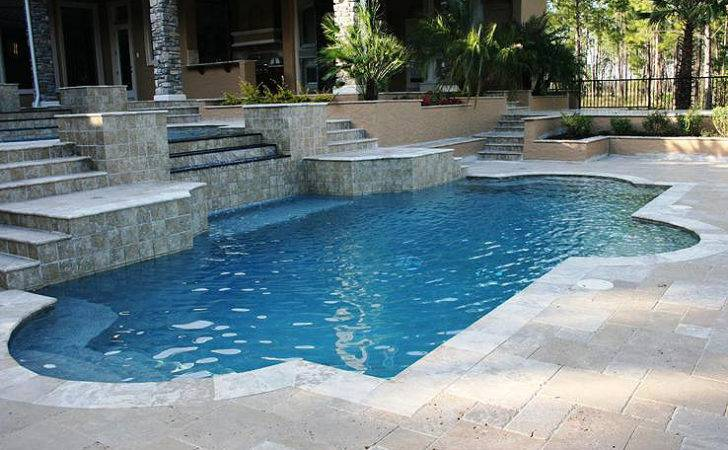 Unique Pools Spas Billiards Offers Wide Selection Pool Options