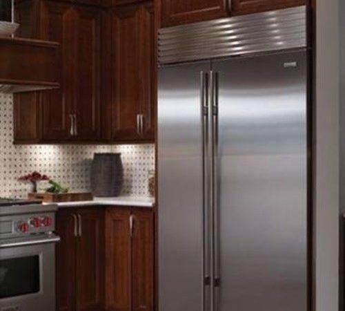 Unique Refrigerators Additionally Kitchen Refrigerator Ideas