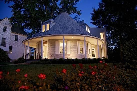 Unique Spaces Roundhouse
