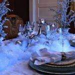 Unique Tablescapes Winter Beautiful