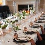 Unique Tablescapes Your Wedding Inside Weddings