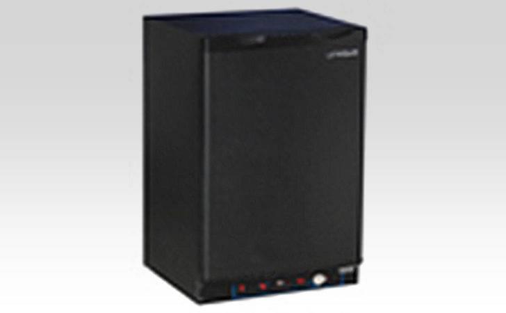 Unique Way Propane Refrigerator