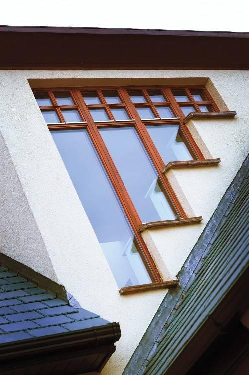 Unique Windows Triangular Window Unusual Carlson