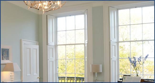Upvc Timber Sash Case Windows