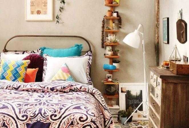 Urban Bedroom Decor Decorating Ideas Chic