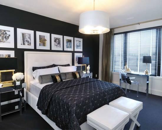 Urban Bedroom Design Beautiful Homes