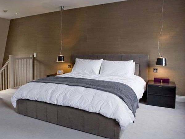Urban Bedroom Design Fashion World
