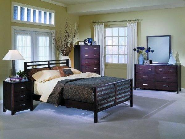 Urban Bedroom Sets Strata Home Elegance Motiq